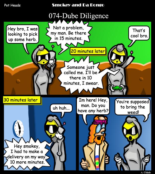 074-Dube Diligence