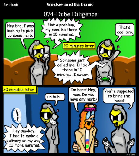 074-Dube Diligence