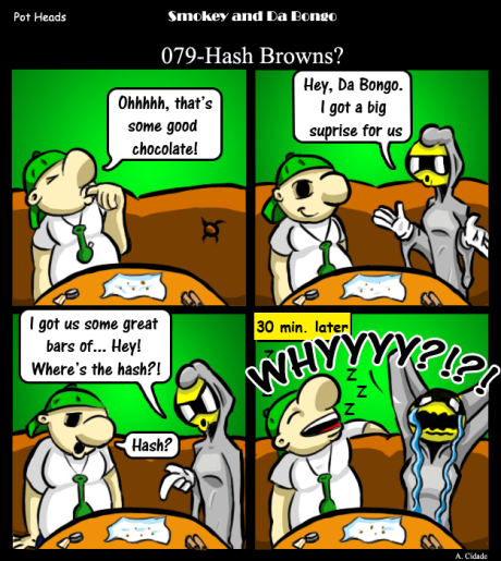 079-Hash Browns