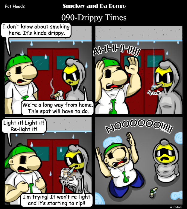 090-Drippy Trimes
