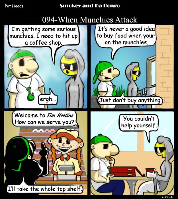 094-When Munchies Attack