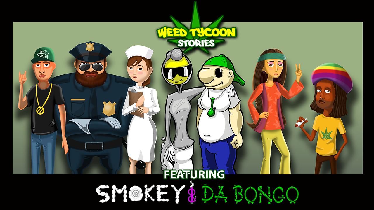 WeedTycoon Smokey and Da Bongo.png